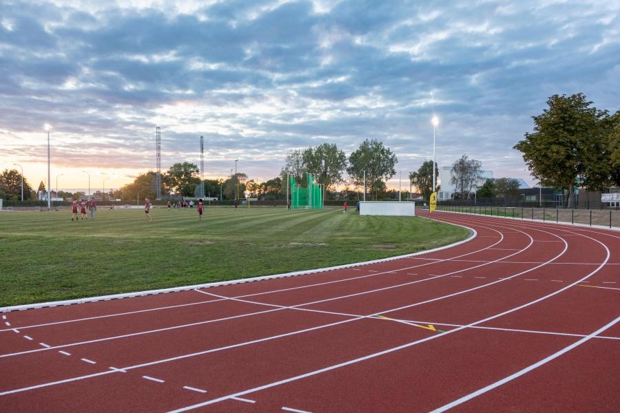 Sportsite Krekel Zuid Izegem