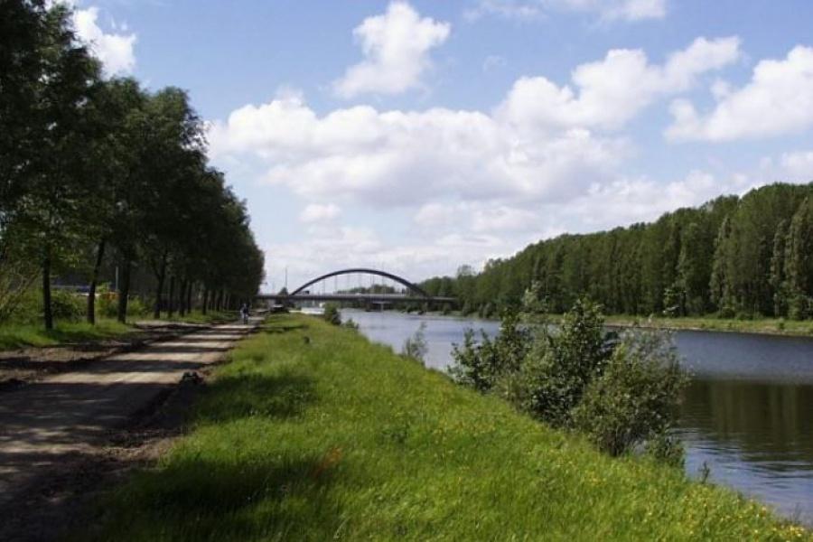 Kanaal Kortrijk-Bossuit stevent af op nieuwe toekomst