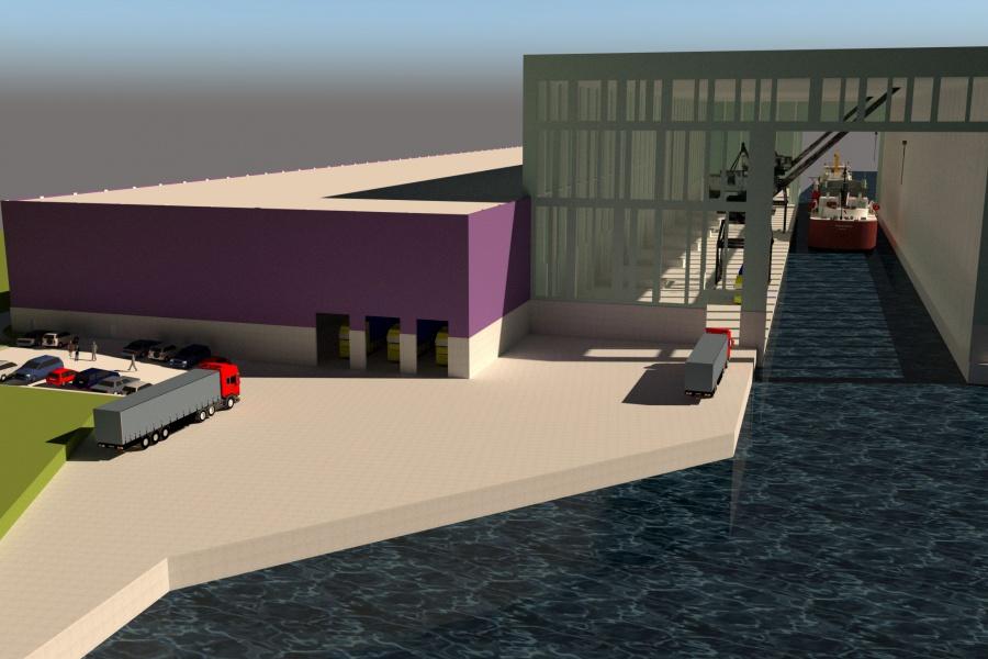 AWT belangrijke milestone voor ArcelorMittal Gent