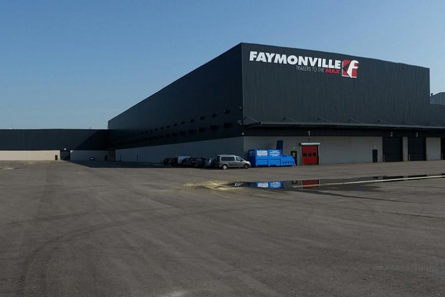 Faymonville Lentzweiler