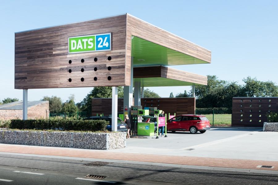 Dats24 Houdeng