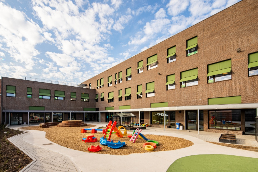 Basisschool Harelbeke