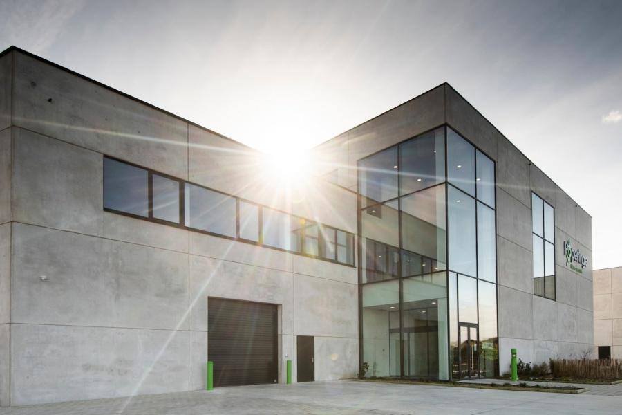 Stedelijke Werkplaatsen & Dierenasiel Poperinge
