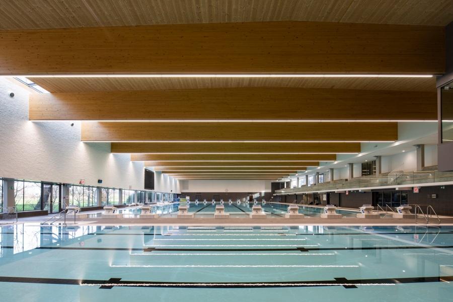 Zwembad Oostende