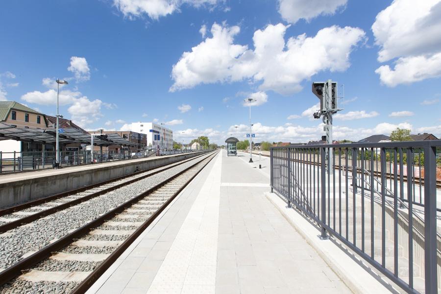 Station Neerpelt
