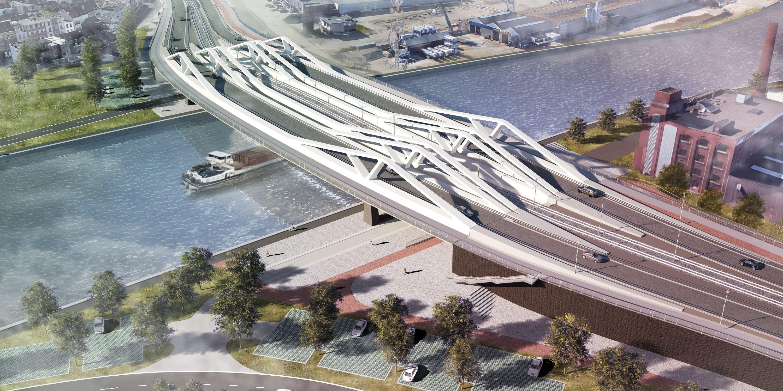Nouveau départ pour pont Theunis